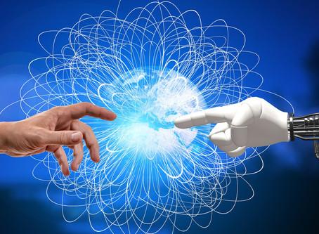 Digital Transformation: Future Starts Here