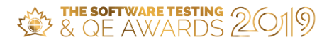 Software Testing and QE Awards 2019