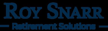 Roy Snarr _ Full Logo _ Blue.png
