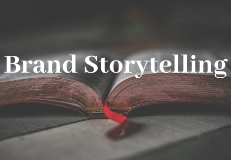 What is Brand Storytelling? Should you incorporate it in your brand now?