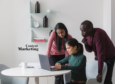 How do you start Content Marketing for your business?
