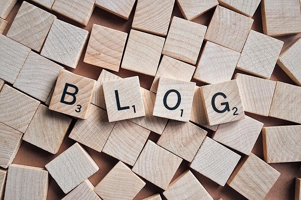 Blogs, Blogging, Contents