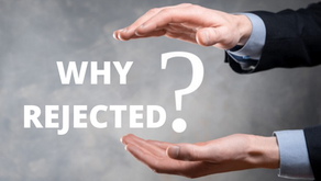 Common Reasons for ITIN Rejection