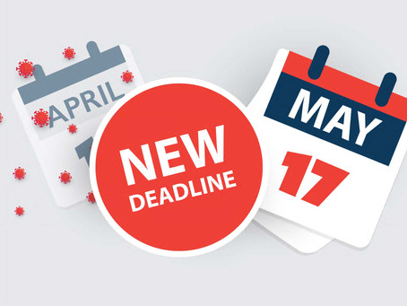 Key Dates for 2020 U.S. Tax Filing Season For American Citizens Living Abroad