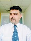 Naseem Ahamed - India IRS Representative