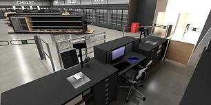 Store development Ausmart