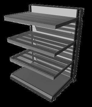 Shelving system I Ausmart