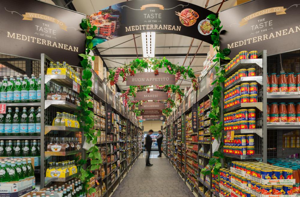 Retail displays australia
