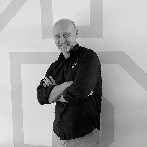 Alan Fossett, Managing Director, Ausmart International