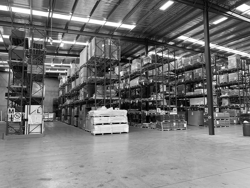 Ausmart International Retail Fixtures and Shopfitting