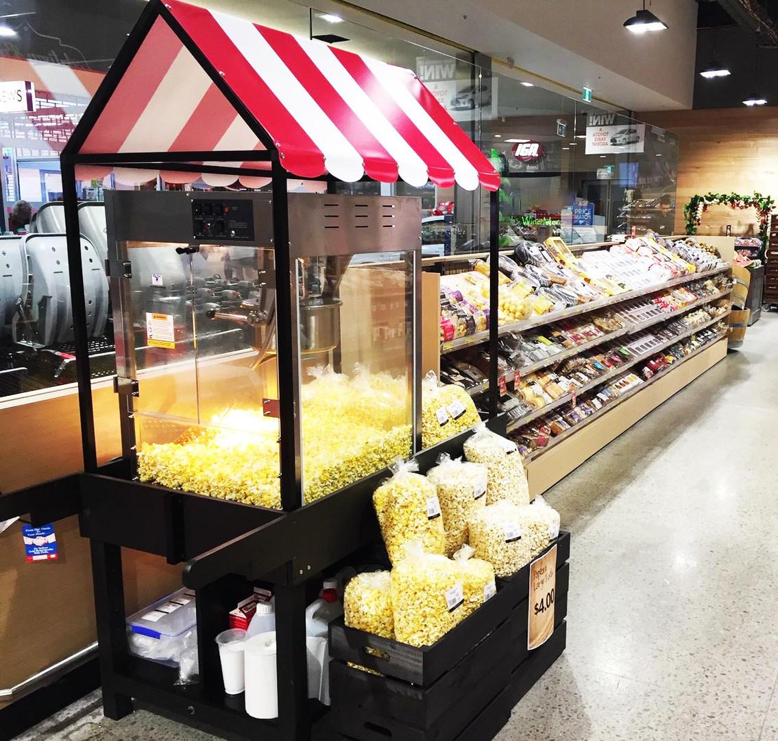 Ausmart strategic retail solutions