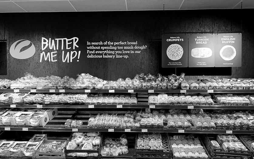Ausmart Fitouts I Strategic retail solut