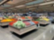 Fresh produce systems