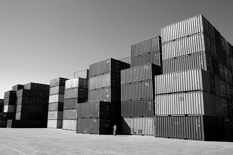 Ausmart retail fixtures global logistics