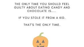This Halloween...
