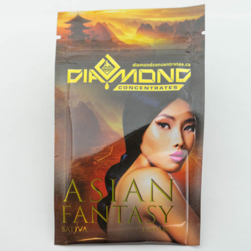 Diamond Concentrates - Asian Fantasy