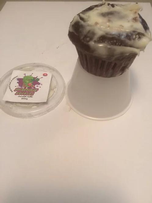 Chocolate Muffin - 150mg