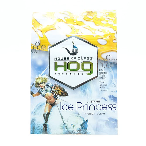 House of Glass Shatter - Ice Princess