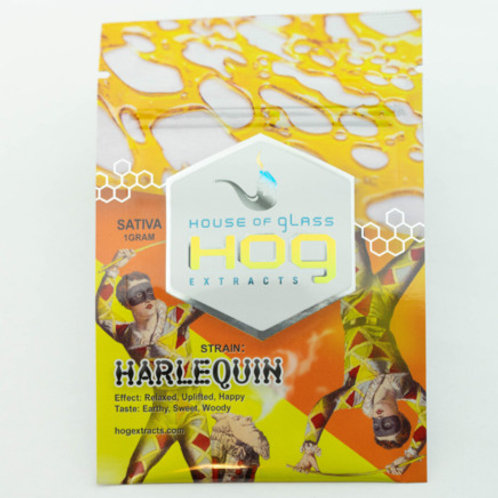 House of Glass Shatter - Harlequin