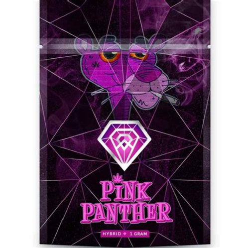 Diamond Concentrates - Pink Panther