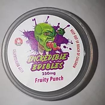 Incredible Edibles 250mg Gummy