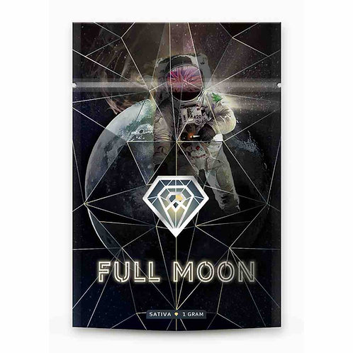 Diamond Concentrates - Full Moon