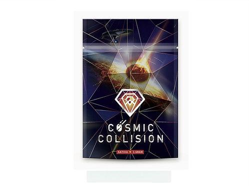 Diamond Concentrates - Cosmic Collision