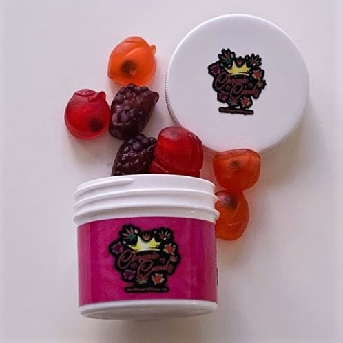 Chronic Candy - 300mg jar/30mg gummy