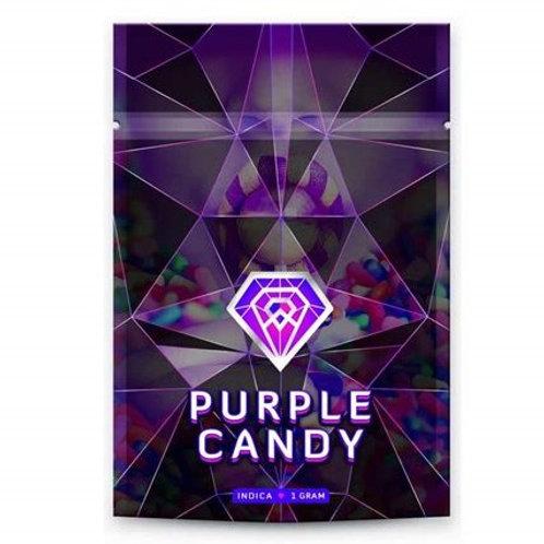 Diamond Concentrates - Purple Candy