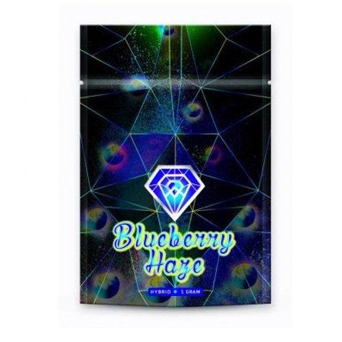 Diamond Concentrates - Blueberry Haze