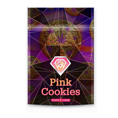 Diamond Concentrates - Pink Cookies
