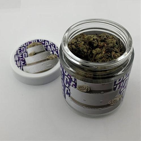 Wedding Cake AAAA - 7g Jar