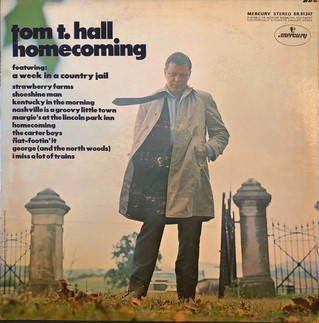 Wire from the Bunker:  RIP Tom T. Hall