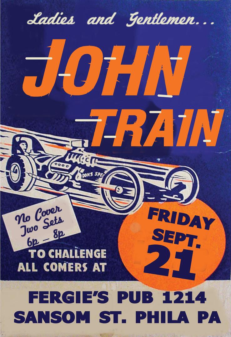 John Train - Fergies 9-21 Alternative.jp