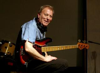 Boxcars roll: RIP John Train Bass Player Steve Demarest 1953-2013