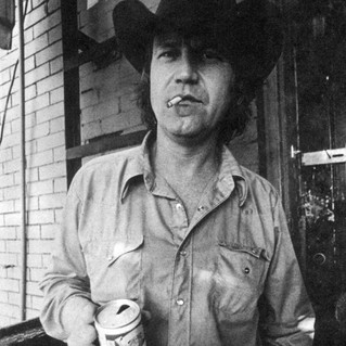 Wire from the Bunker:  Meet Billie Joe Shaver