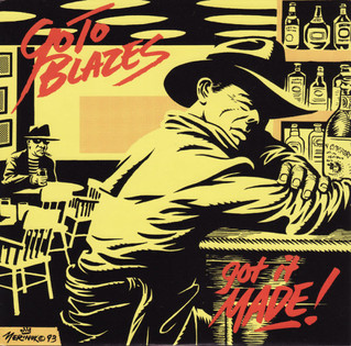WIRE FROM THE BUNKER: Meet Go To Blazes
