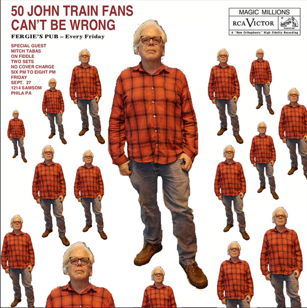 john train - 50 john train fans with bil