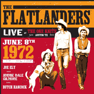 THE LEGENDARY STARDUST COWBOYS: Talkin' Beto, Clash & Townes W/ The Flatlanders' Joe Ely