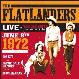 THE LEGENDARY STARDUST COWBOYS: Talkin' Beto, Clash & Townes W/ The Flatlanders' Joe Ely