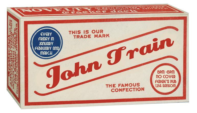 John Train - Fergies - Banner option 1-