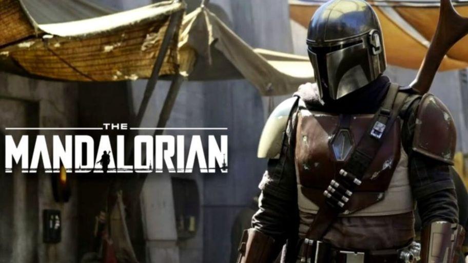 The Mandalorian se concentrará em um novo lado da Galáxia, enquanto também investiga as consequências da derrota do Império. Porém, parece que a revolução da Rebelião não trouxe exatamente a paz (Imagem: Disney + / Divulgação)