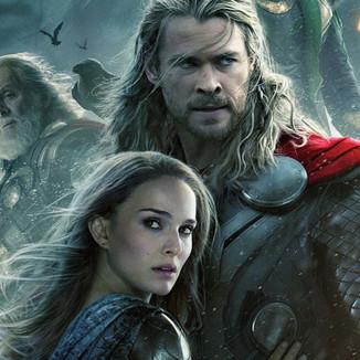 Arte conceitual de 'Thor: Mundo Sombrio' mostra personagem excluído