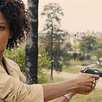 Moneypenny pode ganhar spin-off de 007, de acordo com Naomie Harris