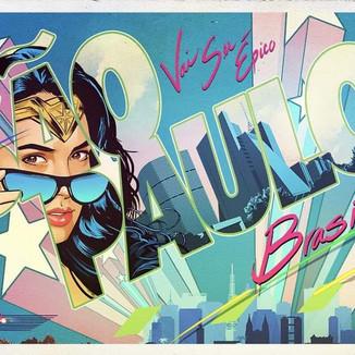 Primeiro trailer de Mulher-Maravilha 1984 será exibido na CCXP 2019