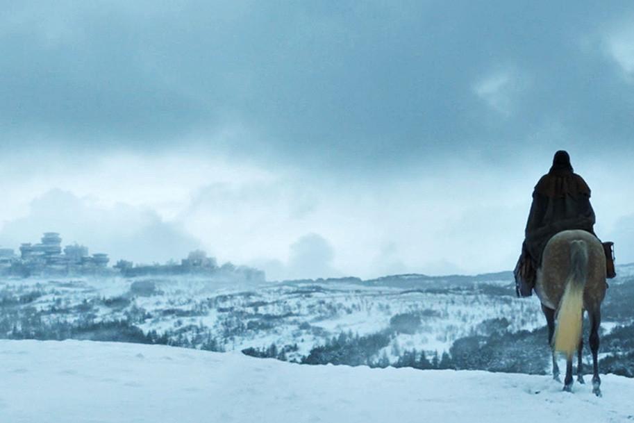 Uma das séries de maior sucesso de todos os tempos, Game of Thrones ganhará um seriado prequel. (Imagem: HBO / Reprodução)