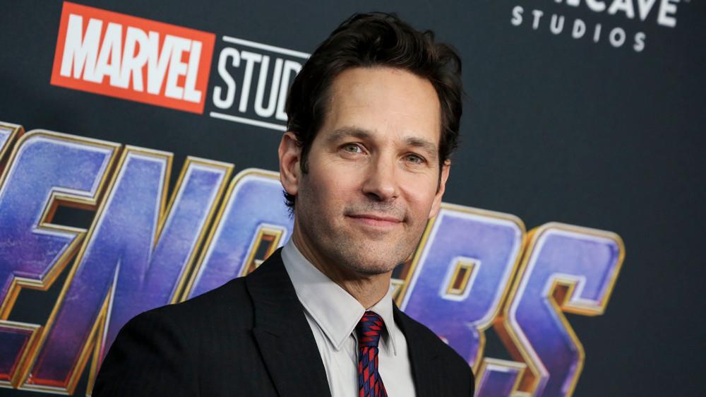 Astro da Marvel, o ator Paul Rudd fará parte do filme dos Caça Fantasmas (Foto: Marvel Studios / Reprodução)