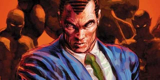 Norman Osborn, o Duende Verde, deve pintar em breve na fase 4 do MCU. (Imagem: Marvel Comics / Reprodução)