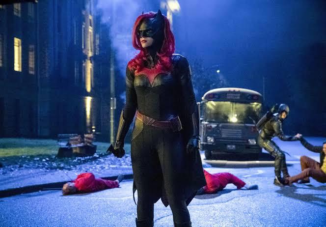 Líder de audiência no canal CW após três episódios, Batwoman ganhará temporada completa no canal (Foto: The CW / Divulgação)