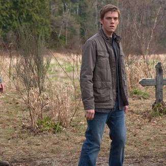 Showrunner de Supernatural diz que Adam não foi o único a escapar da jaula